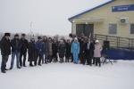 21 декабря  в посёлке Восток состоялось открытие здания нового аэровокзала